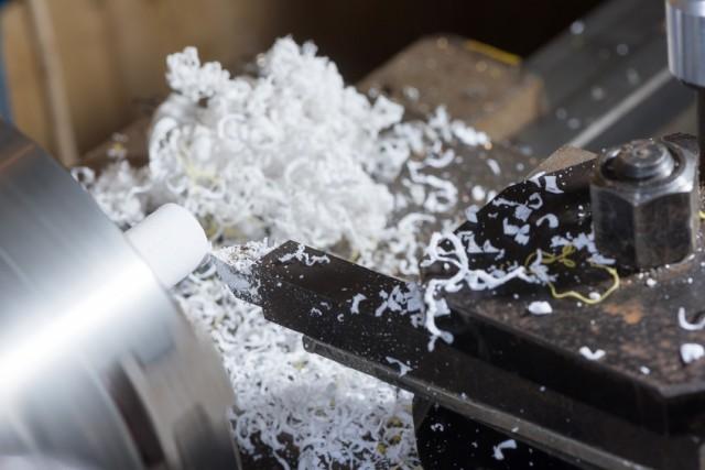 machining-plastic